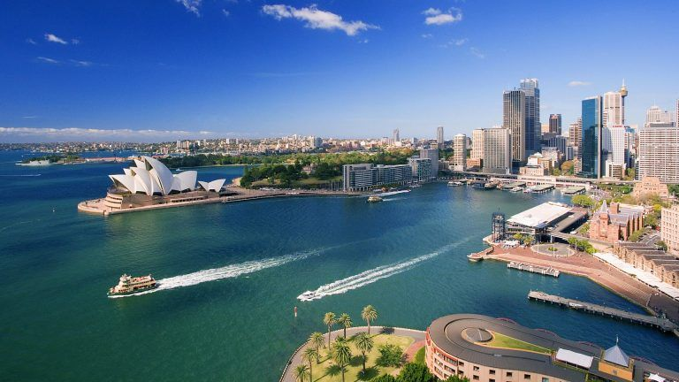 All Of Australia|Best Budget international family tour packages|Book family Holiday Tour Packages