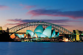 All of australia Tour Packages - Book honeymoon ,family,adventure tour packages to All of australia  Travel Knits