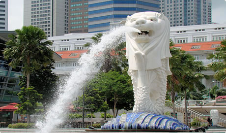 Best of singapore Tour Packages - Book honeymoon ,family,adventure tour packages to Best of singapore  Travel Knits