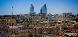Azerbaijan Land of Fire |Best Budget international family tour packages|Book family Holiday Tour Packages