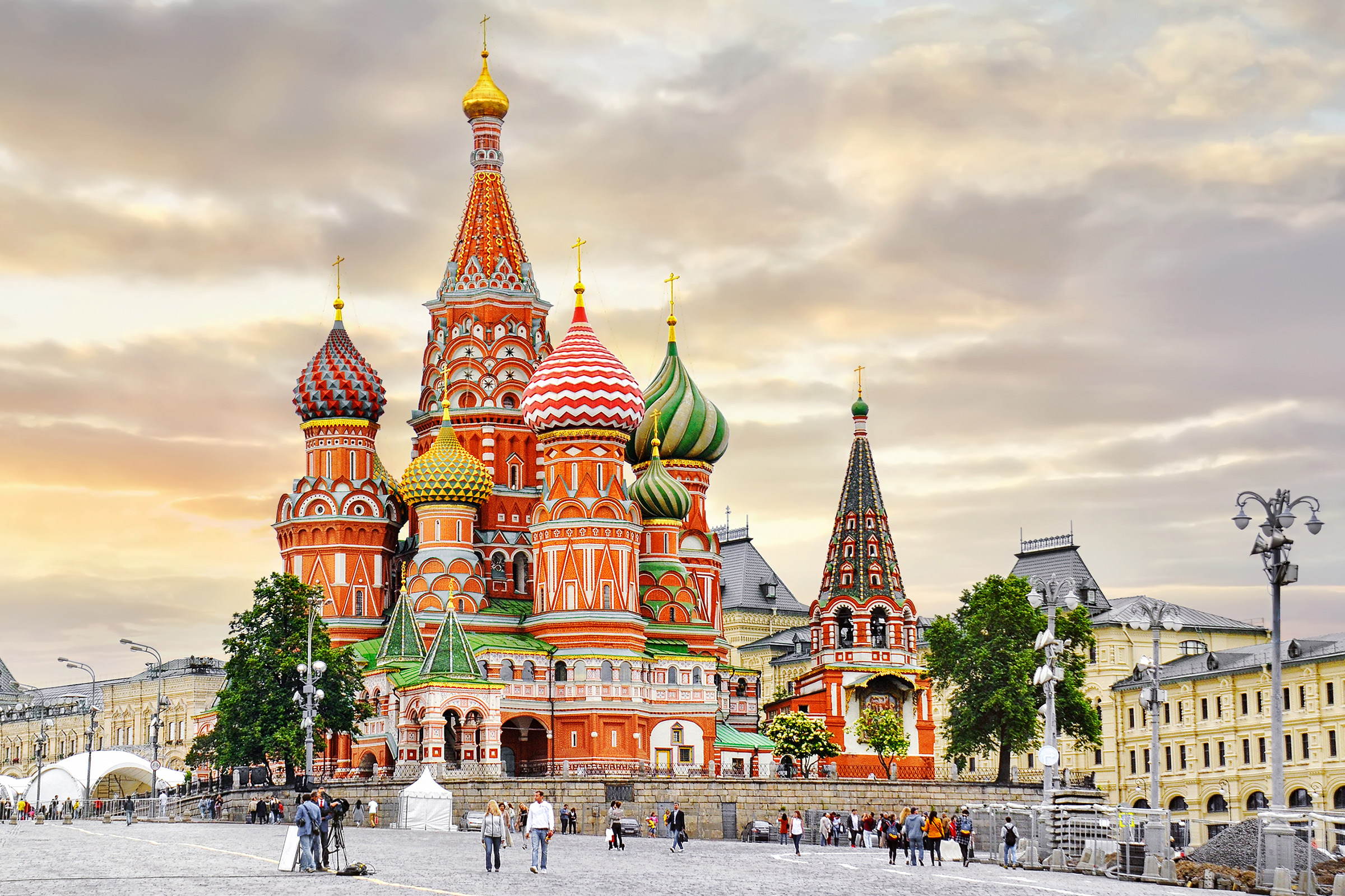 RussiaTour Packages - Book honeymoon ,family,adventure tour packages to Russia Travel Knits