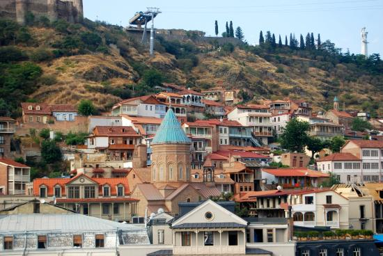 GeorgiaTour Packages - Book honeymoon ,family,adventure tour packages to Georgia|Travel Knits